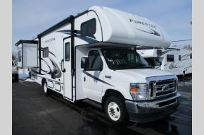 New 2021 Forest River RV Forester LE 2551DSLE Ford Photo