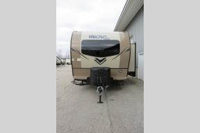 New 2018 Forest River RV Flagstaff Micro Lite 25BHS Photo