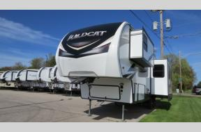 New 2020 Forest River RV Wildcat 290RL Photo