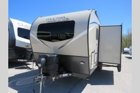 New 2020 Forest River RV Flagstaff Micro Lite 25BDS Photo