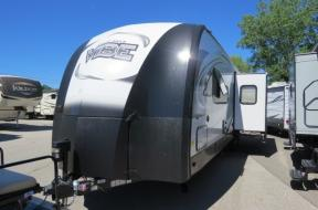 New 2019 Forest River RV Vibe 268RKS Photo
