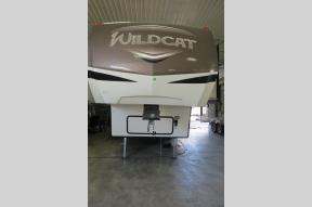 New 2019 Forest River RV Wildcat 28SGX Photo