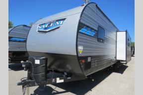 New 2021 Forest River RV Salem 27RE Photo