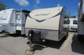 Used 2017 Venture RV Sonic SN190VRB Photo