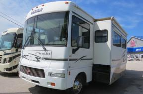 Used 2007 Winnebago 30BR Photo