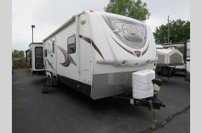 Used 2012 Palomino Sabre 32RLTS Photo