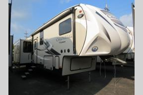 New 2018 Forest River RV Chaparral 373MBRB Photo