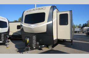New 2020 Forest River RV Flagstaff Classic 832CLSB Photo