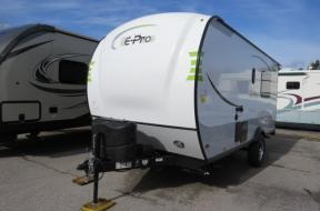 New 2019 Forest River RV Flagstaff E-Pro 16TH Photo