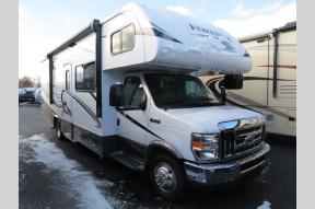 Used 2019 Forest River RV Forester 2861DS Ford Photo
