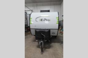 New 2019 Forest River RV Flagstaff E-Pro 12SRK Photo