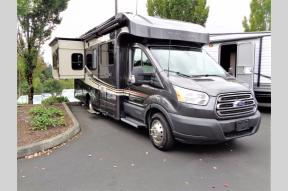 New 2018 Winnebago Fuse 23T Photo