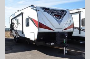 New 2019 Forest River RV Stealth FQ2715 Photo