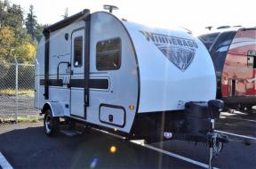 New 2018 Winnebago Industries Towables Winnie Drop 170K Photo