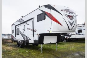 New 2019 Forest River RV Stealth SA3320G Photo