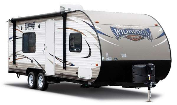 Forest River Rv Wildwood X Lite Travel Trailers For Sale