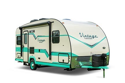 Gulf Stream RV Vintage Cruiser Travel Trailers For Sale In Alabama And Tennessee