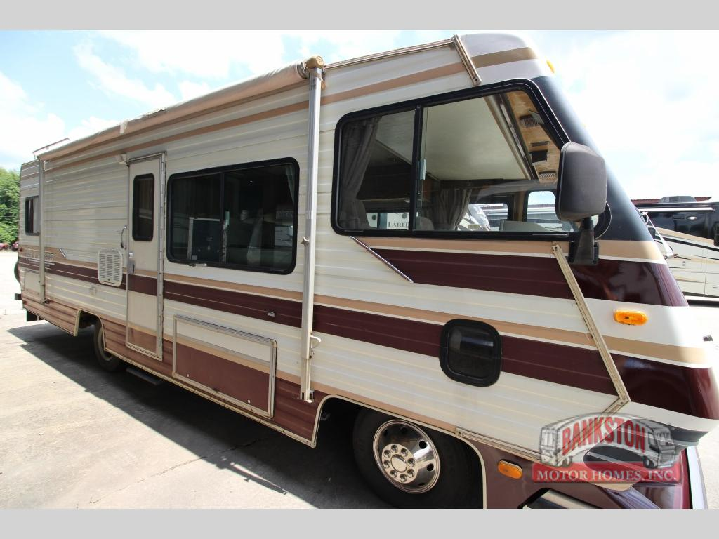 Used 1991 Tiffin Motorhomes Allegro P30 Motor Home Class A