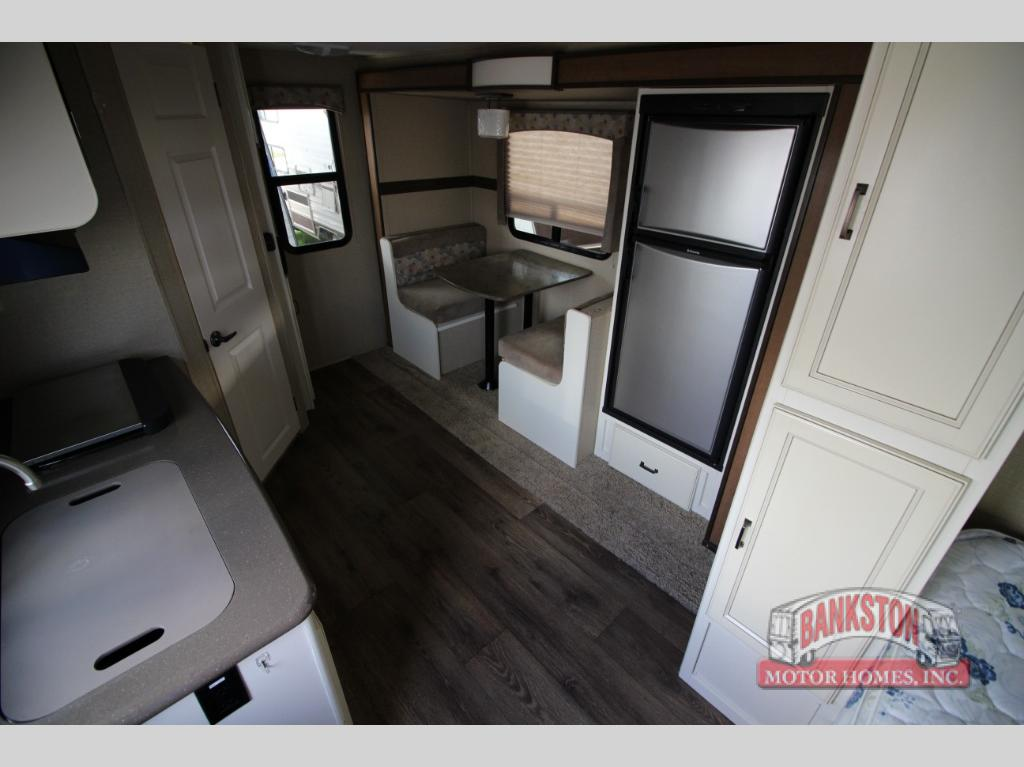 Used 2015 Cruiser Fun Finder F 189fds Travel Trailer At