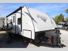 New 2017 Dutchmen RV Kodiak Ultimate 233RBSL Photo