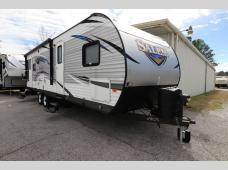 Used 2017 Forest River RV Salem 28RLDS Photo