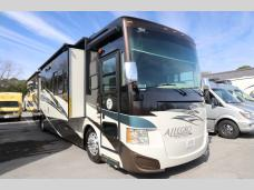 Used 2014 Tiffin Motorhomes Allegro RED 38 QBA Photo