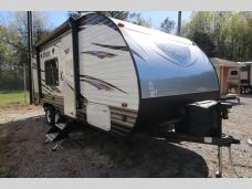 Used 2018 Forest River RV Salem Cruise Lite 171RBXL Photo