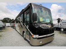Used 2009 Tiffin Motorhomes Allegro Bus 40 QRP Photo