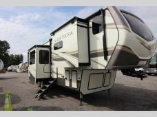 New 2020 Keystone RV Montana 3741FK Photo