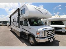 Used 2018 Forest River RV Forester 3011DS Ford Photo