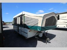 Used 2007 Forest River RV Flagstaff 25D Photo