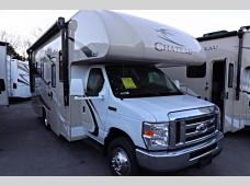 New 2018 Thor Motor Coach Chateau 23U Photo