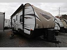 Used 2017 Forest River RV Wildwood 28DBUD Photo