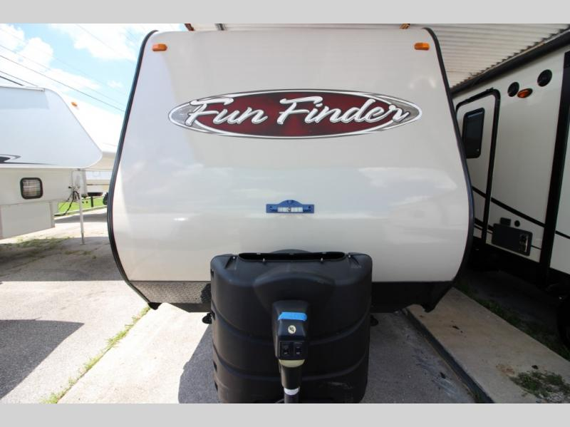 used 2015 cruiser fun finder f 189fds for sale 205869