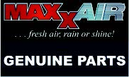 MAXX Air Logo