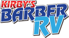 Barber RV Logo