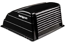 MAXXAIR Vent Black