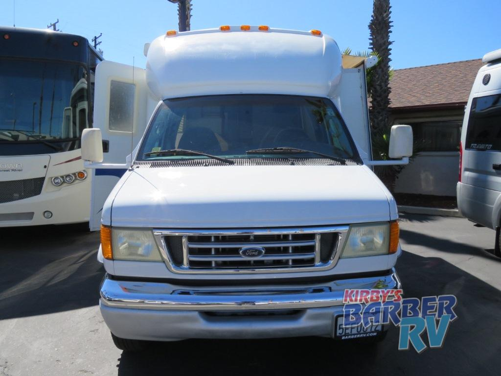 Used 2004 Peak Manufacturing Kodiak 2400DSL Motor Home Class B+ at