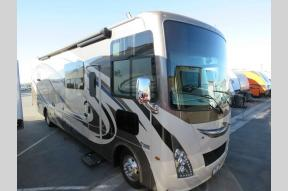 New 2018 Thor Motor Coach Windsport 34P Photo