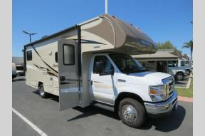 New 2018 Winnebago Minnie Winnie 26A Photo