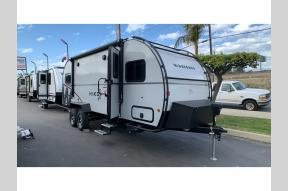 New 2021 Winnebago Industries Towables Hike H215HS Photo