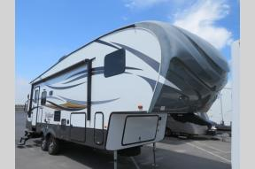 Used 2016 Forest River RV Wildcat Maxx 272RLX Photo