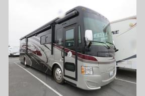 Used 2016 Tiffin Motorhomes Allegro RED 37 PA Photo