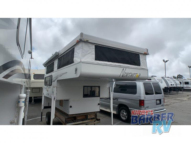 used 2006 Northstar Northstar Popup TC800