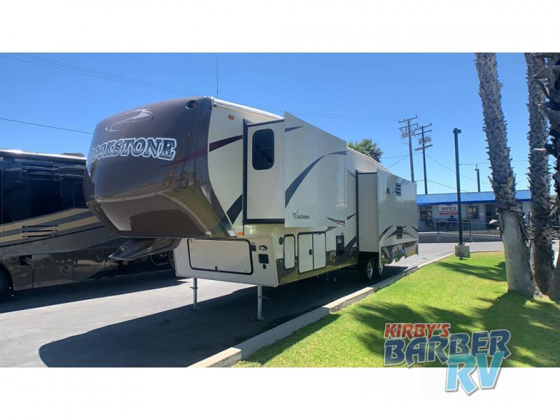 2013 Coachmen RV Brookstone Ruby 326LS