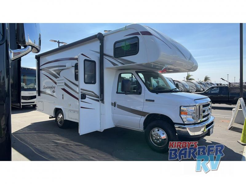 2018 Forest River RV Sunseeker LE 2250SLE Ford