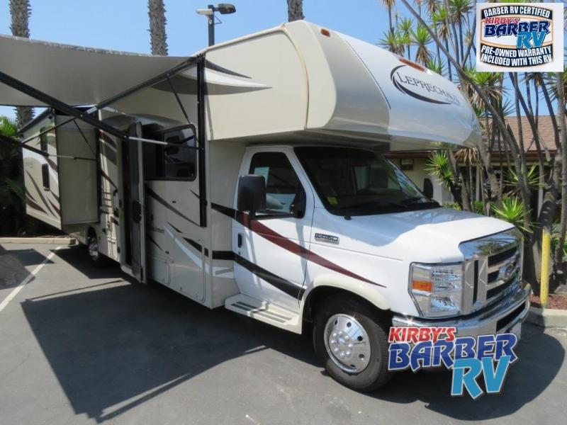 2018 Coachmen RV Leprechaun 321BH