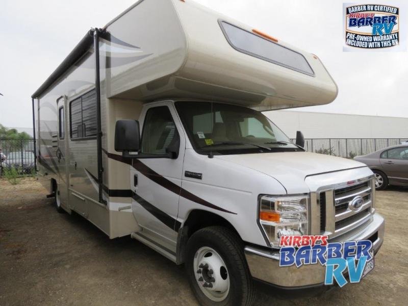 2018 Forest River RV Leprechaun 260 RS
