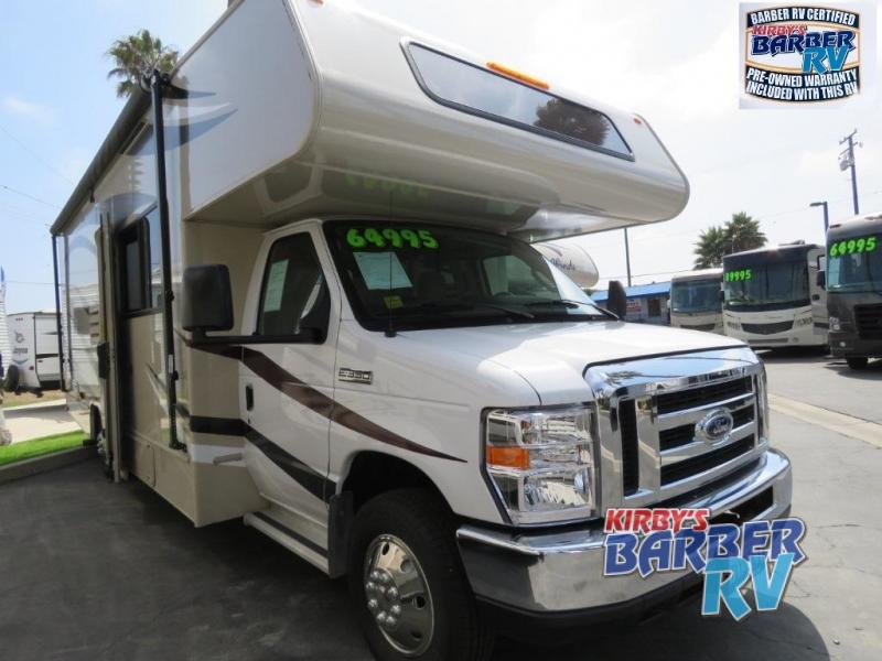 2018 Coachmen RV Leprechaun 260RS Ford 350