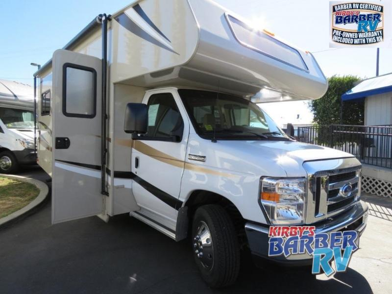 2018 Coachmen RV Leprechaun 220QB